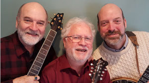 Concert: Eddie Dillon, Tom Kennedy and Joe Zajac @ New Bedford Fishing Heritage Center