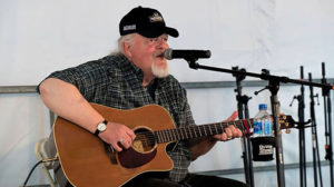 Concert: Art Tebbetts @ New Bedford Fishing Heritage Center