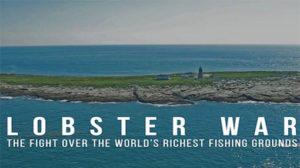 Film: Lobster War @ New Bedford Whaling Museum