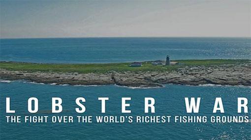 Film: Lobster War